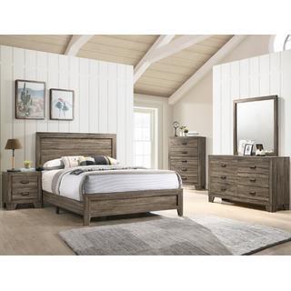 Millie King Bed