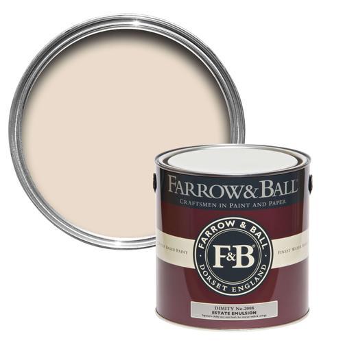 Farrow & Ball - Dimity No.2008