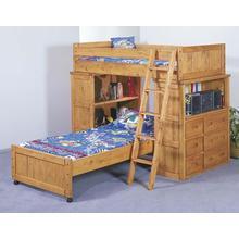 See Details - Roundup Modular Loft Bed