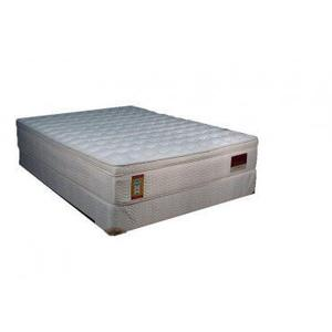 Bamboo Pillow Top Mattress