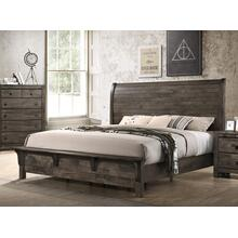 Blue Ridge King Bed