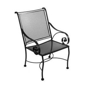 Meadowcraft - Monticello Dining Chair