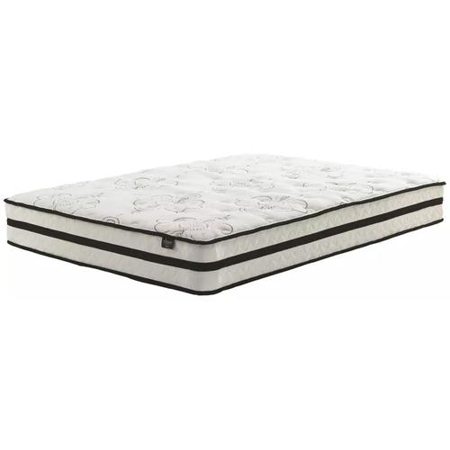 Chime 10 Inch Hybrid Queen Mattress In A Box