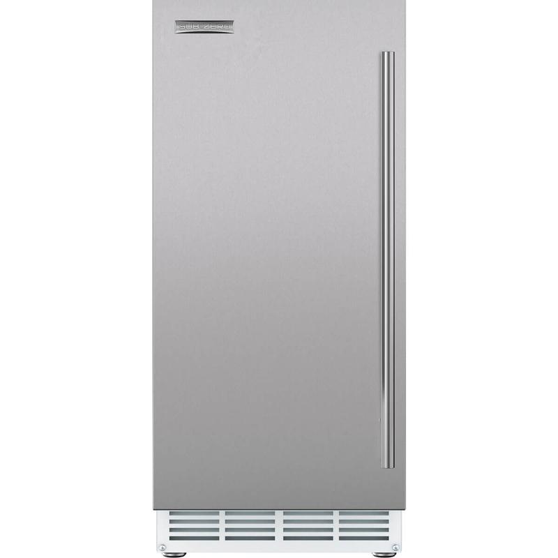 "15"" Outdoor Ice Maker - Panel Ready"