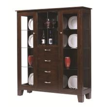 Platinum Gallery Hutch