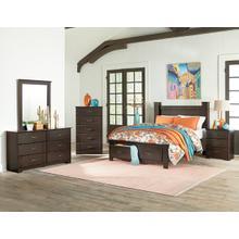 See Details - Perdue Wood Works Bedroom
