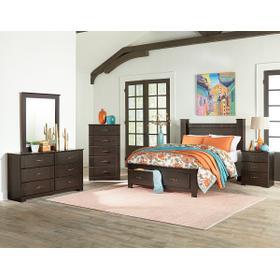 Perdue Wood Works Bedroom