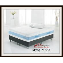 Ashley Sleep Gel Mattress M765 i1400 at Aztec Distribution Center Houston Texas