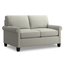 Spencer Loveseat - Seamist Fabric