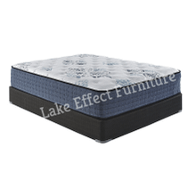 King Mattress-Allen Euro Top