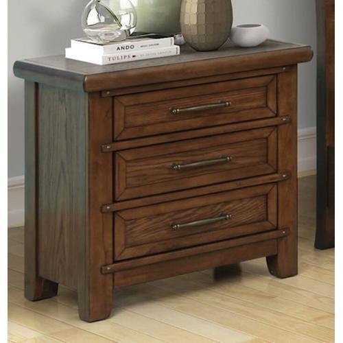 New Classic Furniture - Nightstand - Fairfax County