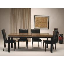 CADI Leather Table