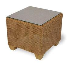 Square Cube End Table