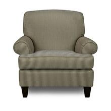 Style 21 Fabric Occasional Chair
