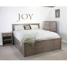 View Product - Urban Captains Bed
