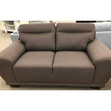 Bolero Loveseat - Light Brown