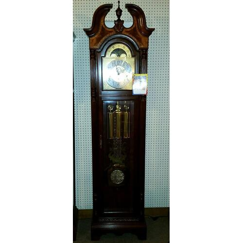 Bridgetowne Key West Grandfather Clock