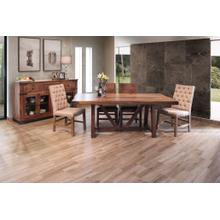 View Product - Table and 4 Chairs IFD869