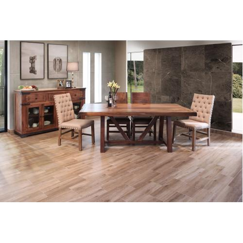 Packages - Table and 4 Chairs IFD869