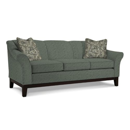 EMELINE Stationary Sofa in River      (S90E-20672B/26063,28001)