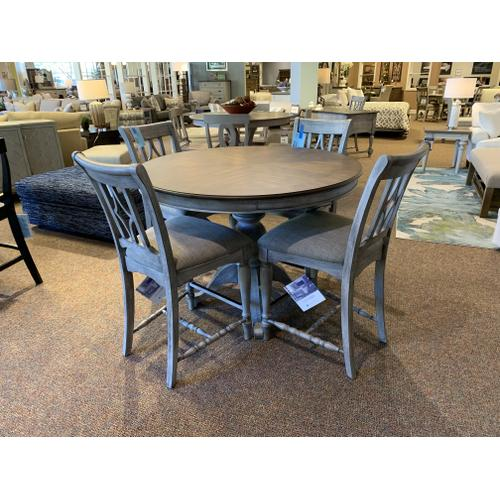Plymouth Pub Height Dining Table