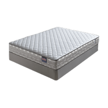View Product - America's Mattress - Knolltop - Firm