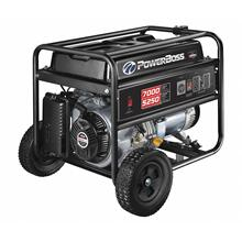Recoil Gasoline Portable Generator