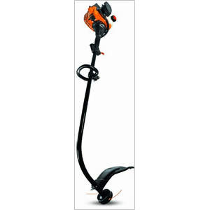 Remington  41AD110G983  Rustler 17-Inch 25cc 2-Cycle Curved Shaft Gas Trimmer with QuickStart Technology