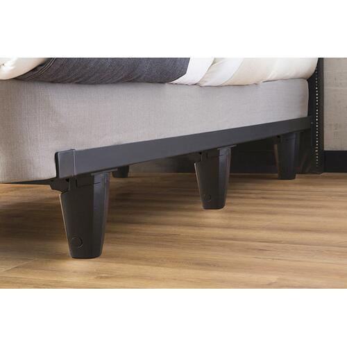 King EnGauge Deluxe Hybrid Bed Frame