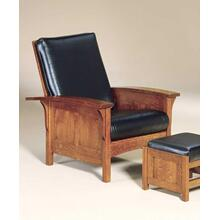 Capri Panel Morris Chair