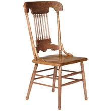 View Product - Victorian Side Chair