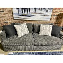 Billow Pewter Sofa