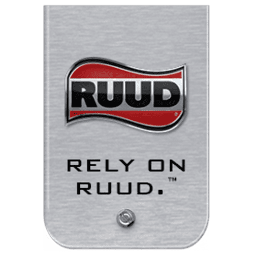 Ruud Hvac Equipment - Rely on Ruud