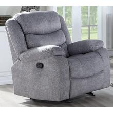 Granada Glider Recliner with Power Footrest