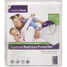 See Details - MATTRESS PROTECTOR FULL SIZE