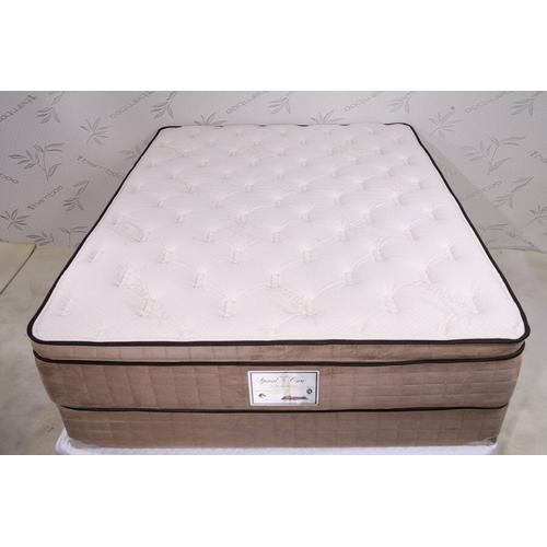 Spinal Care Pillow Top Mattress