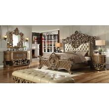 Homey Desing HD8018 Bedroom set Houston Texas