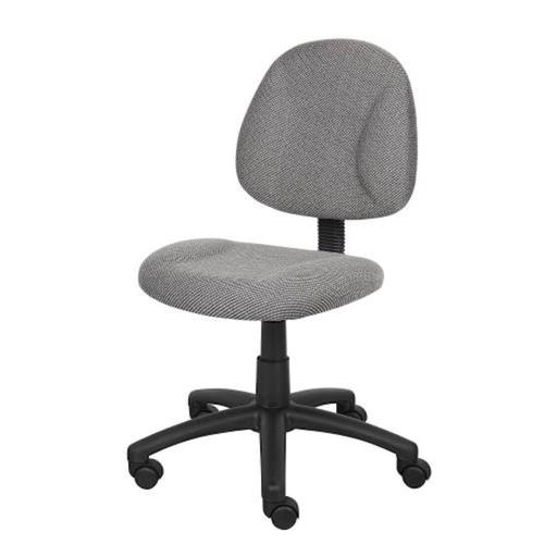 Presidential Office - B315-BE Office Chair - Grey