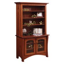 See Details - Master Bookcase