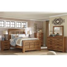 Ladimier Bedroom Set