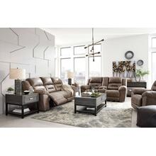 39905  Reclining Sofa, Reclining Console Loveseat and Recliner - Stoneland