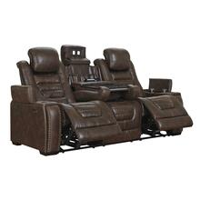 Game Zone Sofa