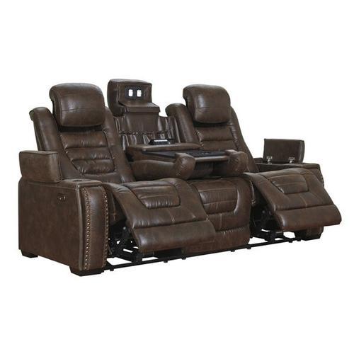 Game Zone Sofa
