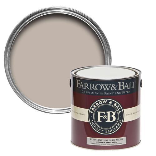 Farrow & Ball - Elephant's Breath No.229