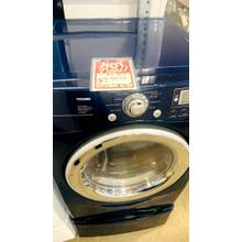 Product Image - USED- XL Capacity Gas Dryer with 9 Drying Programs-FLDRYE7GY-U   SERIAL #11