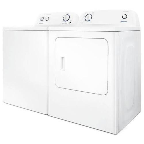 Amana Laundry Set