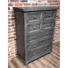 JM-CAM  Chest - Gray Cottage