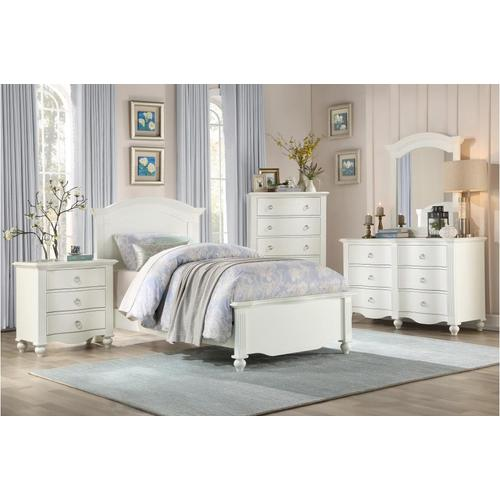 Product Image - Meghan 4pc Twin Set