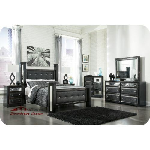Ashley Furniture - Ashley B364 Alamadyre  Bedroom set Houston Texas USA Aztec Furniture