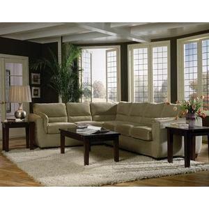 Mek - 1660L Living Room Groupset